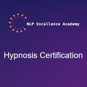 Hypnosis Certification » NLP Excellence Academy